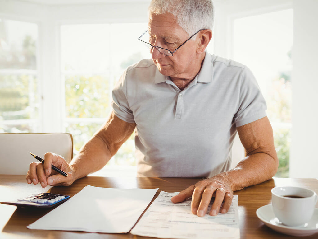 Granny Annexe Council Tax