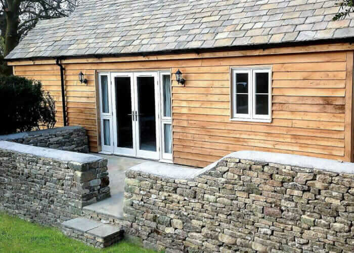 image of small granny annexe from ihus