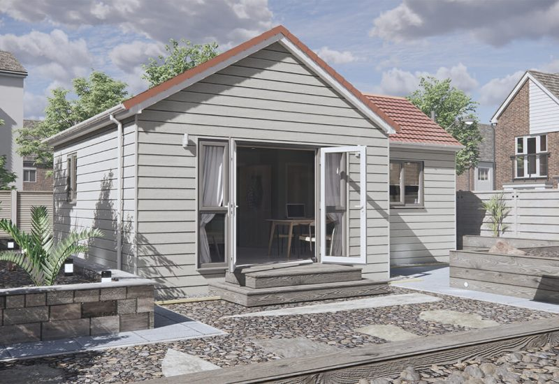 The Dunscroft - 1 Bedroom | Price: £93,600